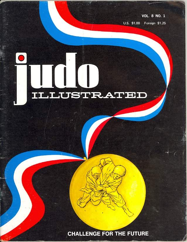 02/74 Judo Illustrated